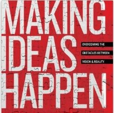 Making Ideas Happen | ADHD reWired