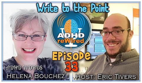Helena Bouchez | ADHD reWired