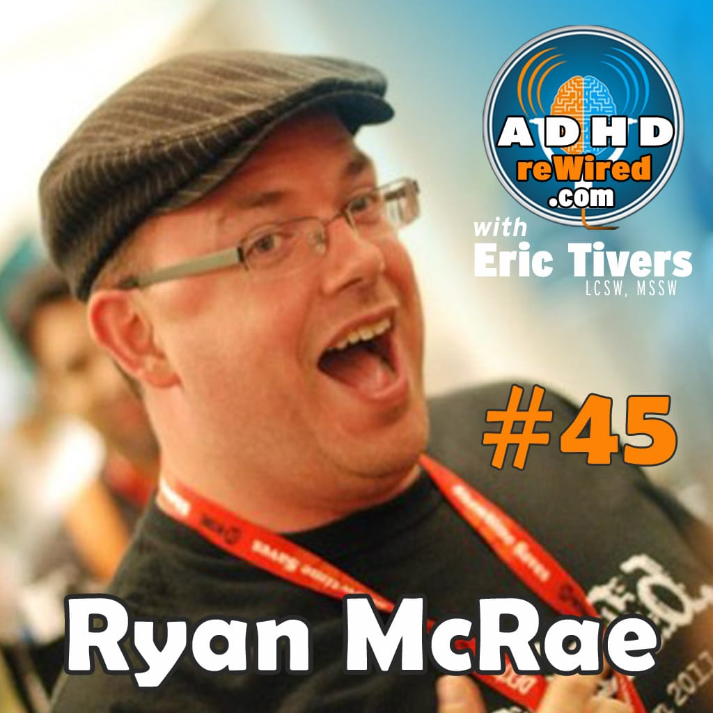 Ryan McRae on Life Experiences and Strategy